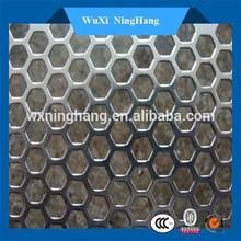 Décoratif en acier inoxydable mesh