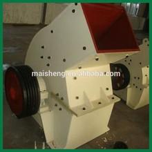 Heavy Duty 5-280 T/H capacity stone crusher and heavy hammer mill