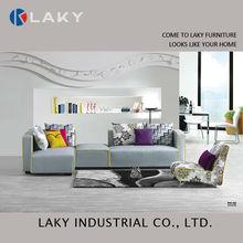 LK-8032A High quality modern fabric sofa