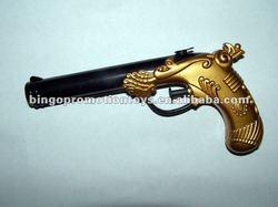 promotional water gun pirate gun toys