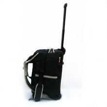 Shenzhen Best Design Wheel Leisure Travel Luggage Bag,Fantastic Handbag with High Standard