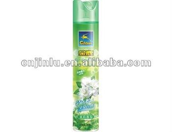 Goldeer Air freshener spray aerosol,toilet freshener