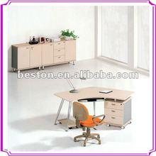 2012 120 table top melamine office desk LS-002