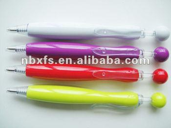 exercise pen fancy pen
