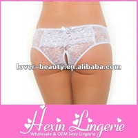 Your Private Label Customized Women G-string Underwear Panty Factory