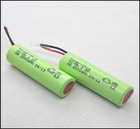 Power-Xtra Rechargeable Ni-MH AA 2000mAh Battery with cable