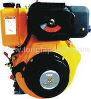 4-Stroke Diesel Engine 170F