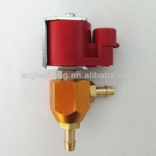 Js-121 12VDC / 3 Ohms 1 cilindros de gnc / glp inyector