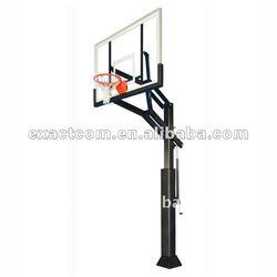 Inground basketball stand (GSB454)