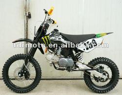 2013 New Black CRF70 150cc Dirt Bike Pitbike Motocross Minibike Motorcycle