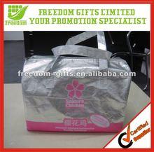 Most Popular Promotional Picnic Blanket Bag