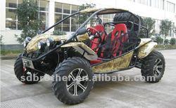 500cc go cart with CFMOTO engine