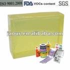 Top rubber hot melt pressure sensitive adhesive for label supplier