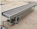 alambre de púas de transporte de alimentos y de procesamiento de metales