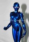 model resin kit figure woman sexy nude