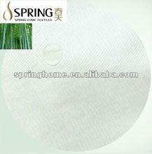 bamboo fiber waterproof mattress protector fabric