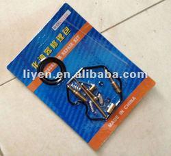 CG150 carburetor repair kit for motorcycle scooter