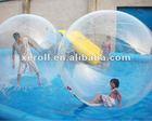 High quality CE standard TPU water walking balloon