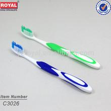 toothbrush brand names