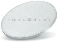 Nickel vanadium sputtering target 99.99% NiV alloy 4N