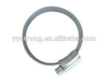 hose clamp British style W3