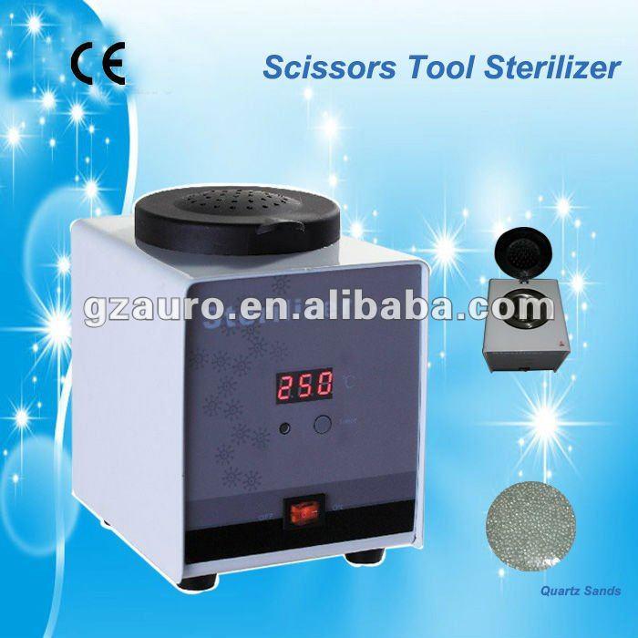 Best barber scissors tool beauty salon sterilization for 3 methods of sterilization in the salon