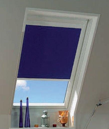 roof window curtain