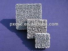 Silicon Carbide Foam Ceramic