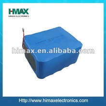 China best LiFePO4 12V 12Ah 26650 for EV car