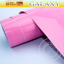 hot sale good quality luminescent vinyl film with various colors