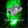 50mw single green animation laser stage light