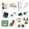 Golf Equipment &amp; Accessories