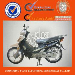 Mini 4-Stroke 110cc Cub Motorcycle-Future Flash