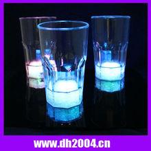 2012 Best seller led flashing cup,led flashing barware