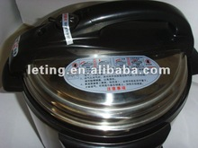 2012 High Quality Electric Pressure Cooker DY60A1-M-Stainless steel color