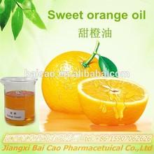 Sweet Orange oil,coldpressed