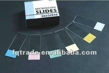 glass slide covers,glass instrument, laboratory glassware