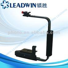 LW-LH01 Camera Flip External Flash Bracket for Digital SLR Cameras