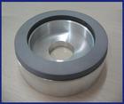 Metal grinding tool- super hard abrasive Disk