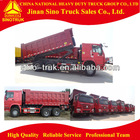 Made in china 25ton tipper vehicle