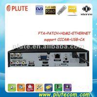 Set Top Box Openbox S10 HD Satellite Receiver