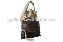 Factory Straightly Unisex PU Handbags