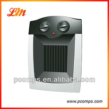 Electric PTC Heater with Overheating Protection