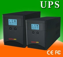 Office 1000va /1KVA 600w pure sine wave ups