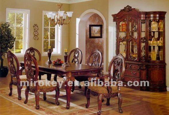 Sala De Jantar Usada Antiga ~ da china antiga sala de jantar conjuntoConjuntos para sala de jantar