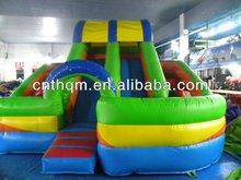 18ft inflatable slide
