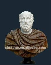 roman bust sculpture,sculpture man,marble bust statue
