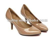 lady dress shoe ru