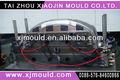 Lbm-3121 de plástico parachoques del coche del molde, 3D de dibujo para el parachoques del molde