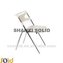 Plastic board chair